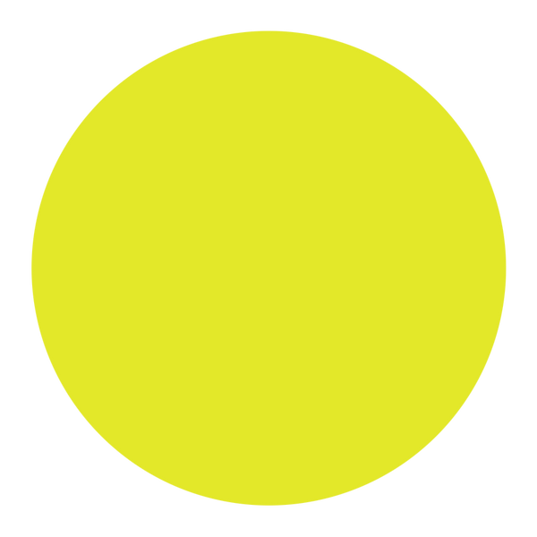 Fluorescent Yellow GPCX-5550