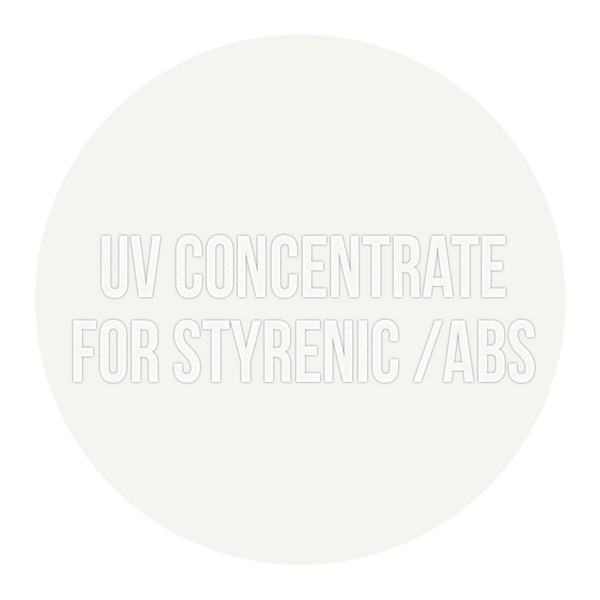 UV for Styrenic/ABS GPCX-940 (additive)