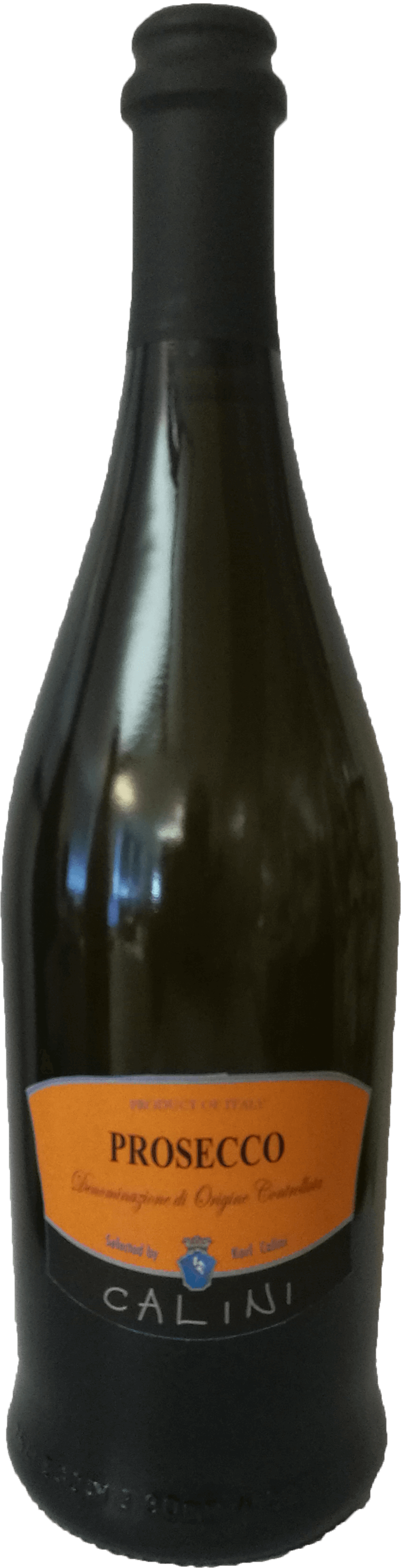 Prosecco Doc Frizzante (Orange Label)