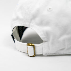 Load image into Gallery viewer, White Logo Hat