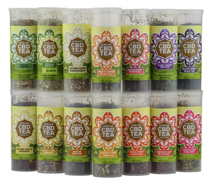 One Love Loose Leaf Tea ( Multiple Flavors)