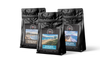 BEACH, PLEASE COFFEE BUNDLE Malibu, Miramar, and Butterfly Beach Coffee Pack