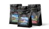 SINGLE ORIGIN COFFEE BUNDLE  Butterfly Beach, Paradise Roast, and Hammonds Reef Bundle