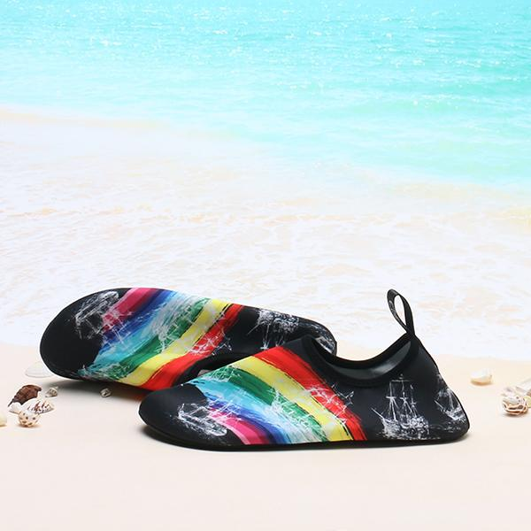 f7b2e0996560 As Low As  6.99 !!-Womens and Mens Water Shoes Barefoot Quick-Dry ...