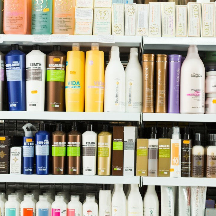 How to Pick the Right Products for Your Hair