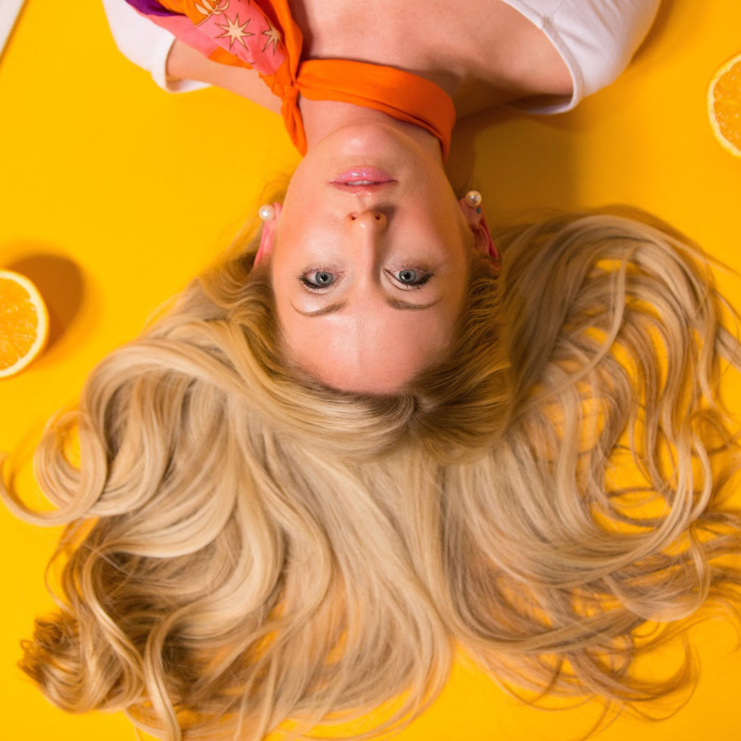 The Best Diet for Healthy Hair