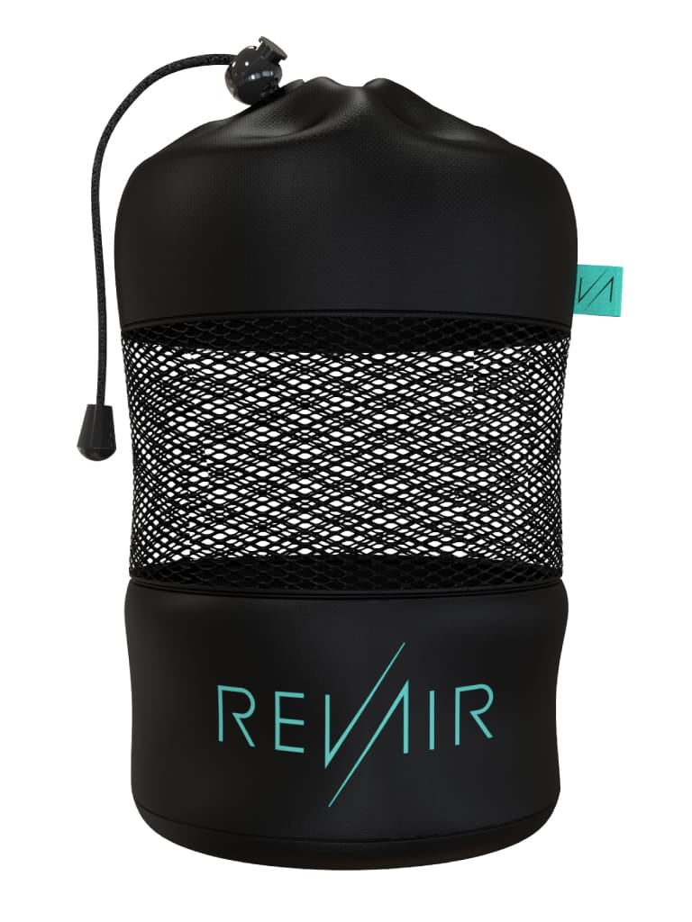 RevAir Mesh Well Accessory Bag