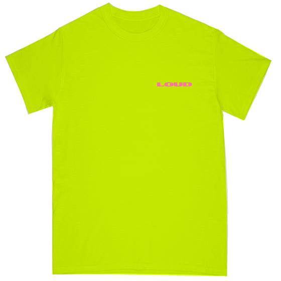 Miami 19 Volt Line Up SS Tee