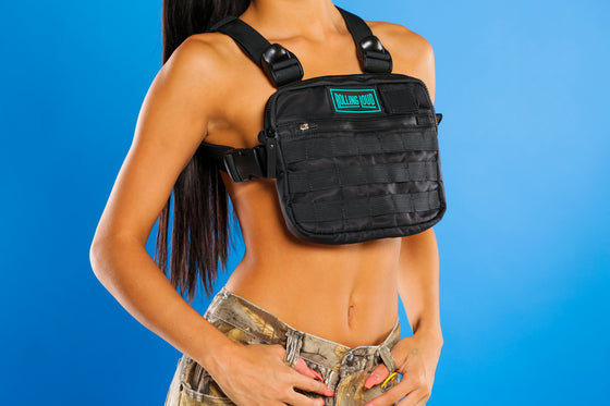 RL Lifestyle Chest Rig