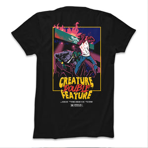 Rolling Loud Miami Creature Double Feature Tee