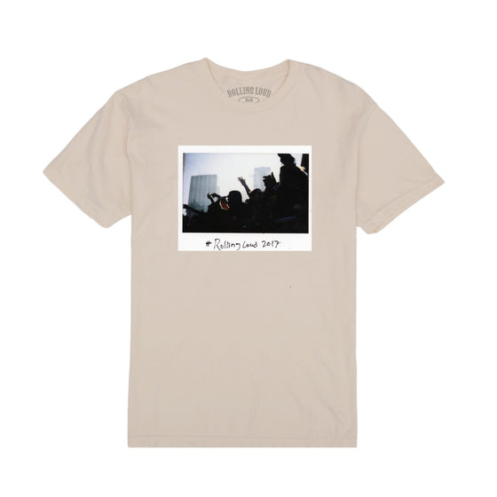 Defining Moments Bone Vintage Tee MIA17