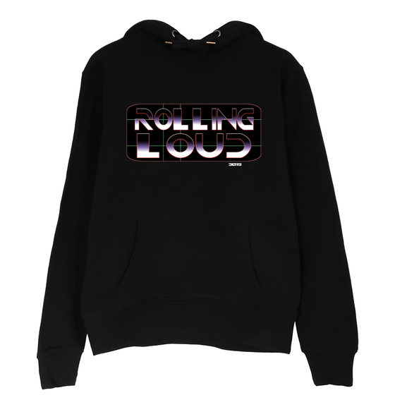 Legacy Hoodie- Official RL x Scumbag Chad Collab