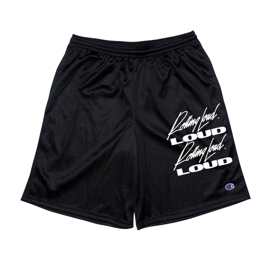 RL x Champion Classic Basketball Shorts