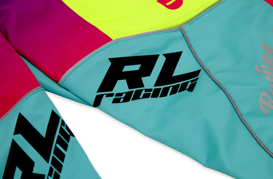 RL Moto Pants 3M Official