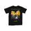 WU x RL Super Heavy Black Line Up Tee (Limited Release)