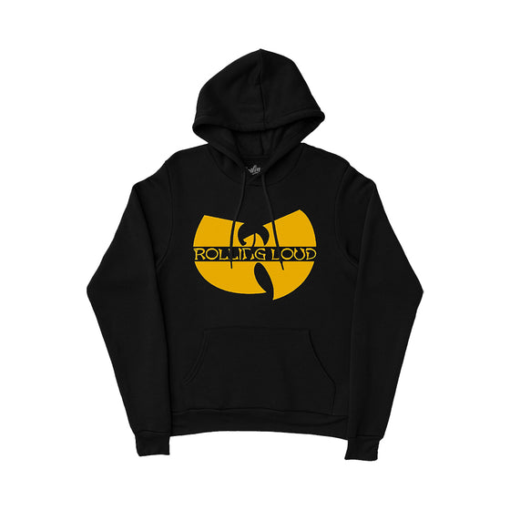 WU x RL Super Heavy Hooded Sweatshirt (Limited Release)
