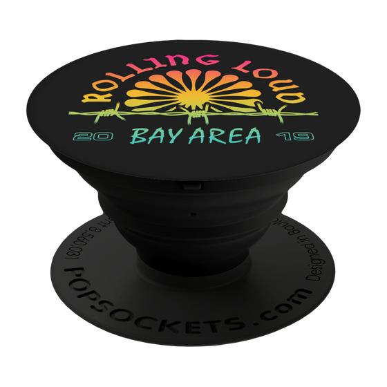 Ferris Bay 19 Pop Socket