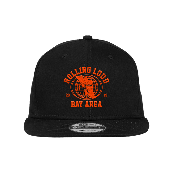 Athletic Bay 19 Snapback