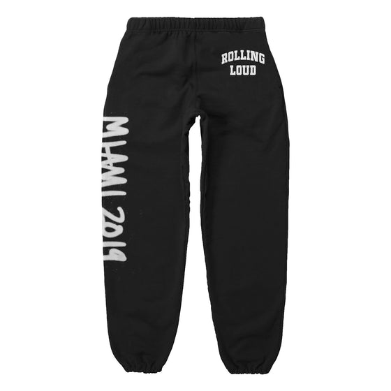 Miami Athletic Division Sweat Pants