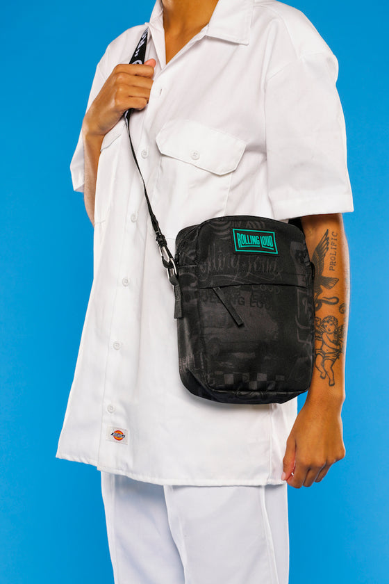 RL Lifestyle Shoulder Bag