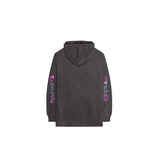 Wunna x Rolling Loud Stream Air Washed Hoodie