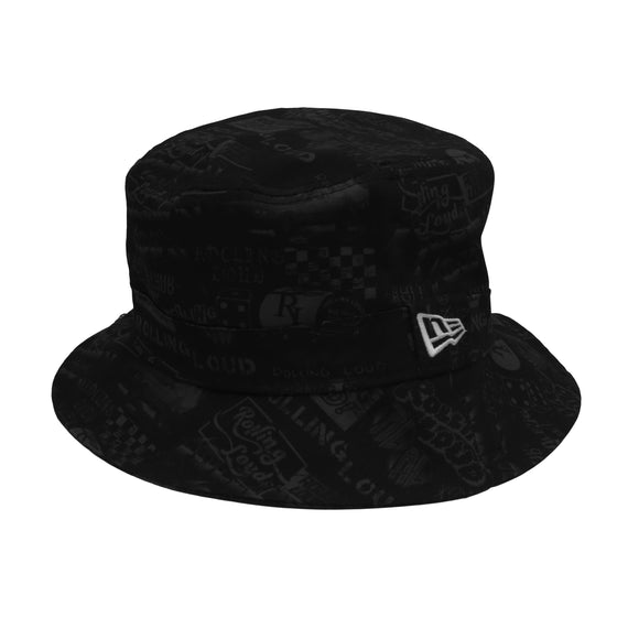 OE Stealth Bucket Hat