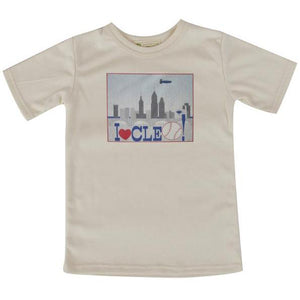 CLE Baseball short sleeve adult/youth Tshirt