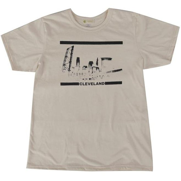 CLE Skyline short sleeve adult/youth Tshirt