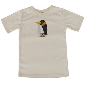 Cold feet short sleeve adult/youth Tshirt