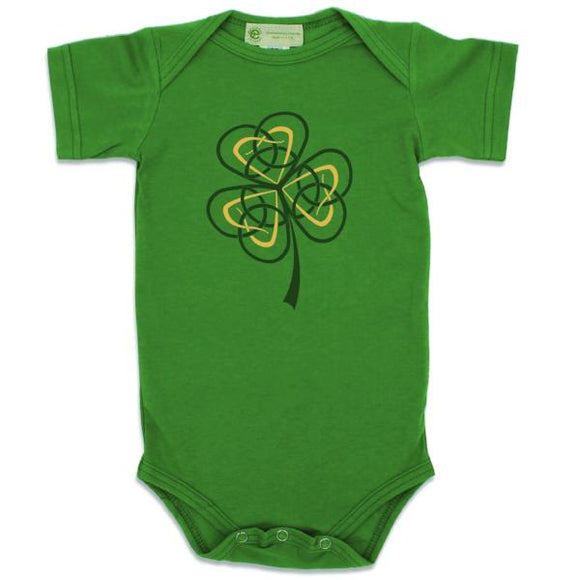 Limited Edition Clover Onesie