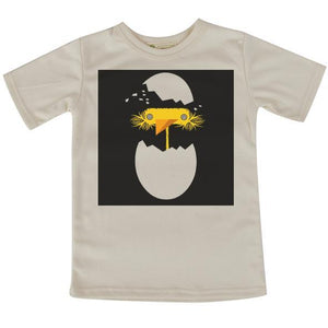 Hatch short sleeve adult/youth Tshirt