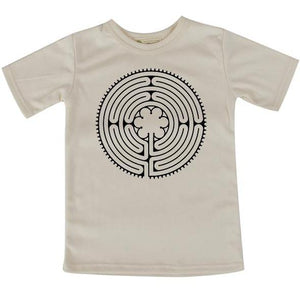 Labyrinth short sleeve adult/youth Tshirt