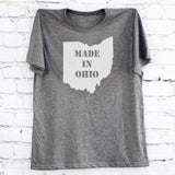 Made in Ohio by Sr. Mary Eileen Boyle Printed Tshirt, Toddler to Adult