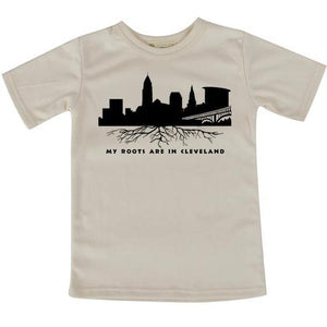 My roots short sleeve adult/youth Tshirt