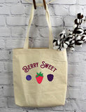Berry Sweet, Tote Bag