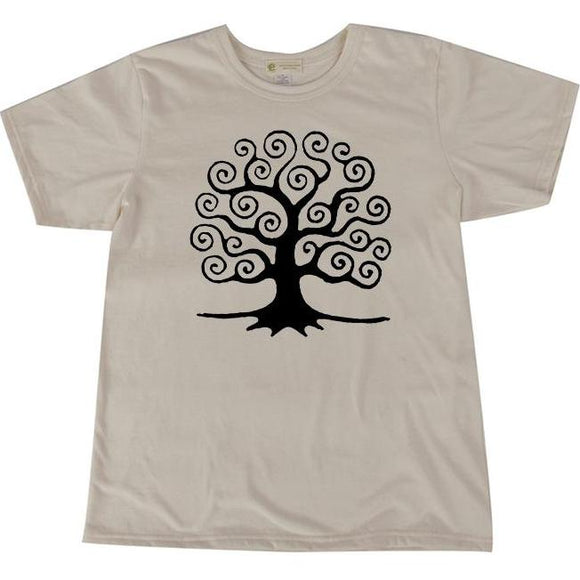 Tree of Life short sleeve adult/youth Tshirt
