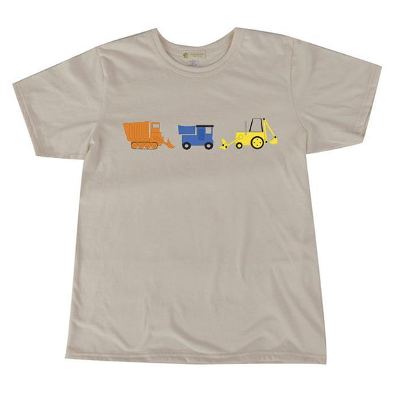Trucks short sleeve adult/youth Tshirt