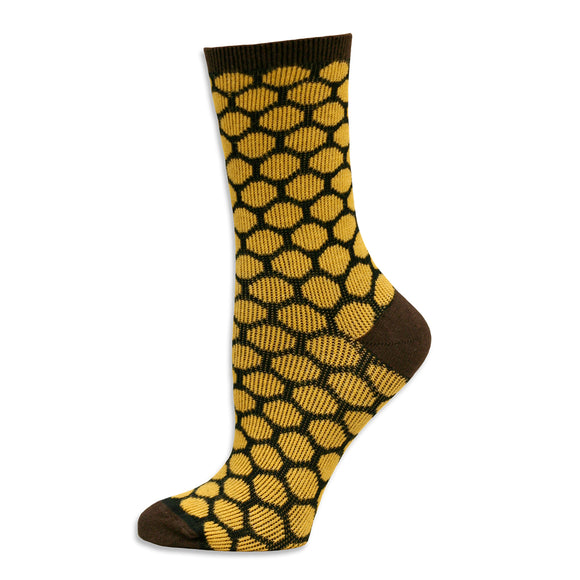 Bee Keeper Sock