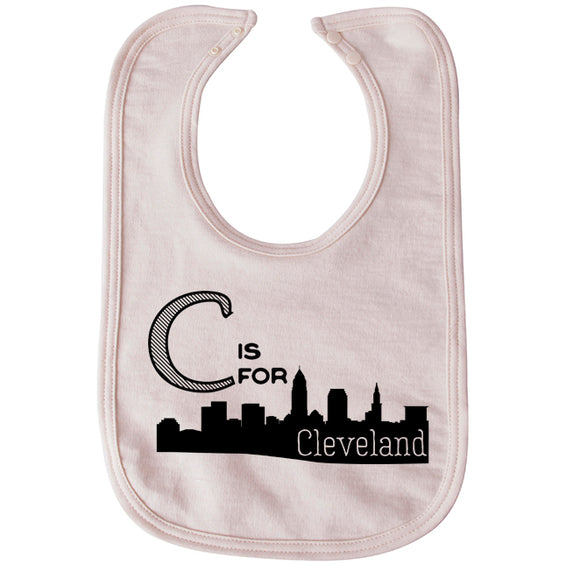 C is for CLE bib