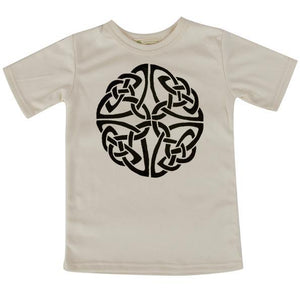 Short sleeve adult/youth Celtic knot Tshirt