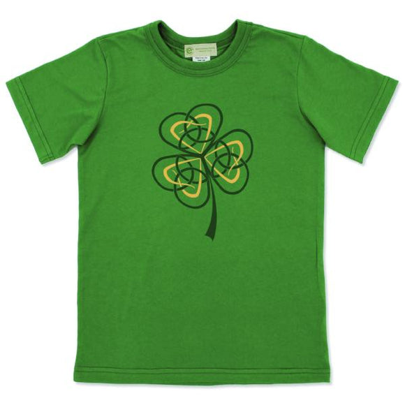 Limited Edition Clover T-shirt, Toddler to Adult