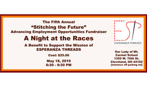 Fundraiser Ticket