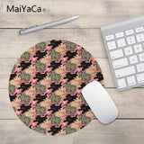 Kitty Mouse Pad