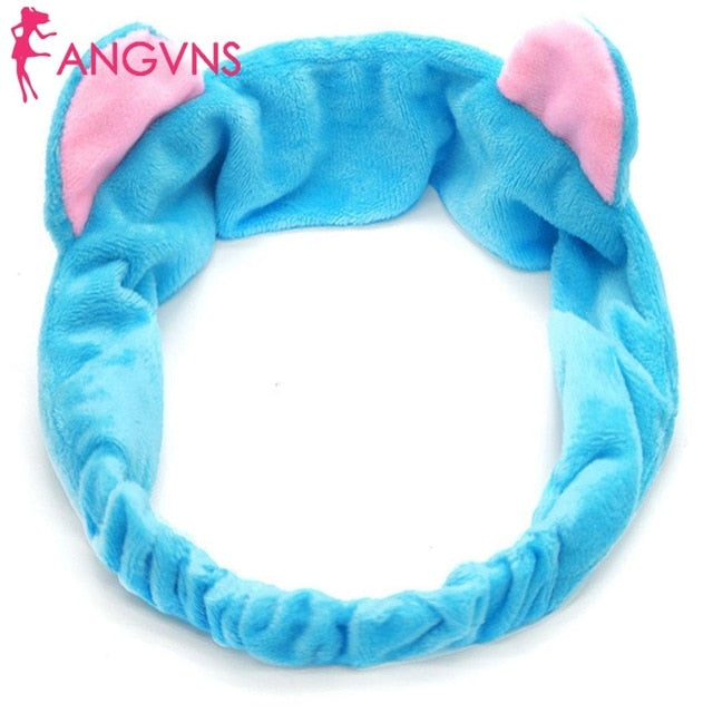 Cat Ears Headbands