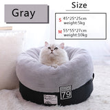 Cat Bed  Bench Soft Material House