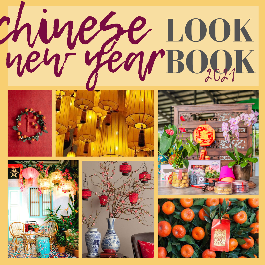 Illuminating Spring This CNY