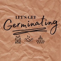 Let's Get Germinating!