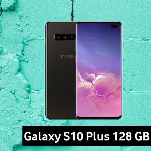 Samsung Galaxy S10 Plus 128 GB
