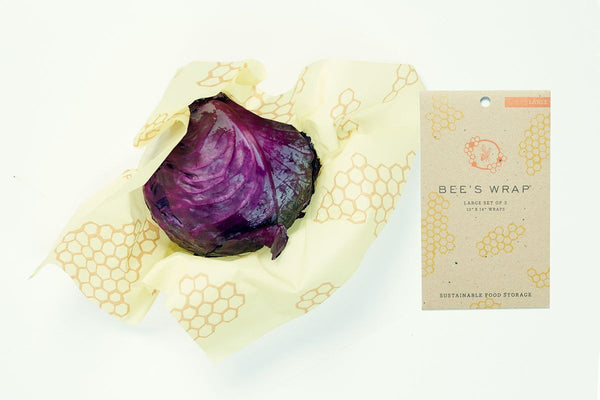 BEE'S WRAP – L