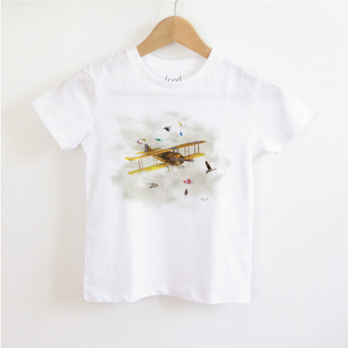 IN THE AIR - T-SHIRT ENFANT